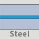Stahlschaft